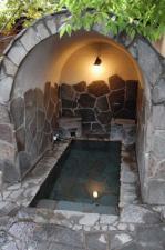 萬象閣 敷島 四番湯「かまくら風呂と寝風呂」3