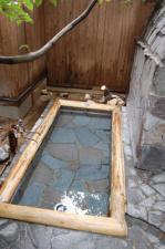 萬象閣 敷島 四番湯「かまくら風呂と寝風呂」2