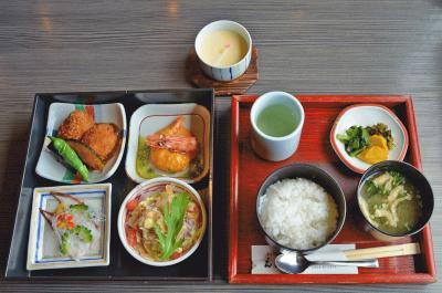 食事処 和洋創菜えびね おすすめランチ