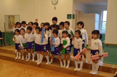 嬉野幼稚園演奏会1